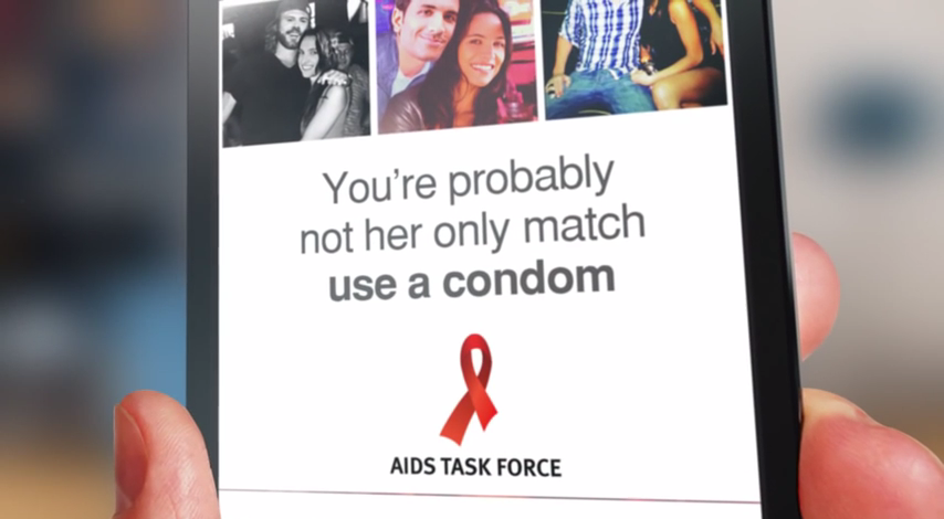 The Tinder AIDS Project